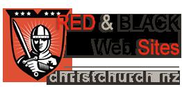 R&B Web Design Chch